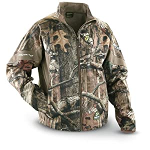 Scent Blocker Knock Out Jacket by Scent Blocker