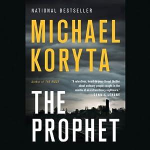 The Prophet | [Michael Koryta]