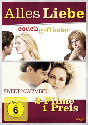 Sweet November / Couchgeflüster (Alles Liebe, 2 Discs)