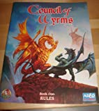 Council of Wyrms Adventure. Book One: Rules