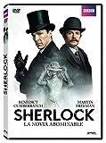 Sherlock: La novia abominable [DVD] España