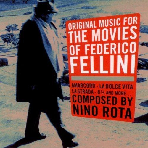 Nino Rota - Music For The Movies Of Federico Fellini - Zortam Music