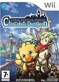 echange, troc Final Fantasy Fables - Chocobo dungeon
