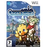 Final Fantasy Fables - Chocobo dungeonpar Square Enix
