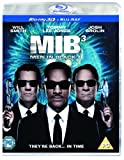 Men in Black III (Blu-ray 3D + UV Copy) [2012][Region B/C]