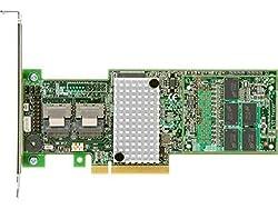 LSI LOGIC MegaRAID SAS 9270-8i Storage Controller LSI00326