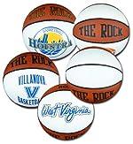 **OVER-RUN MINI AUTO BASKETBALL SPECIAL** Anaconda Sports® The Rock® Mini Auto Basketball