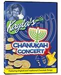 Kayla's Chanukah Concert