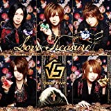 Love Treasure (CD+DVD) (Type-A) (初回生産限定盤)