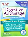 Digestive Advantage Intensive Bowel Support Capsules, 32 Count