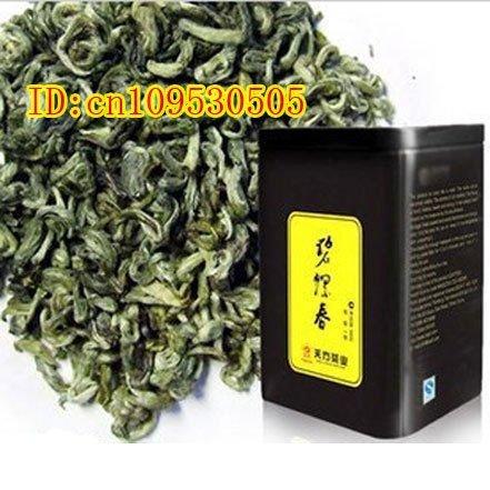 68G 1Box Premium Chinese Biluochun Green Tea Wholesale And Retail Health Care Diet Tea