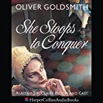 She Stoops to Conquer | Oliver Goldsmith