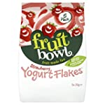 Fruitbowl Strawberry Yogurt Fruit Fla...