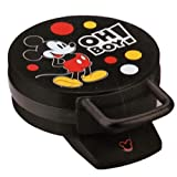 Disney Mickey Mouse Waffle Maker Oh Boy!