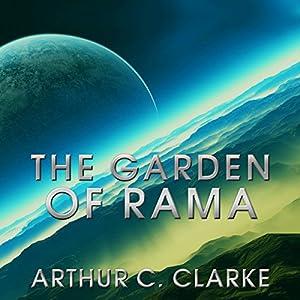 The Garden of Rama Audiobook