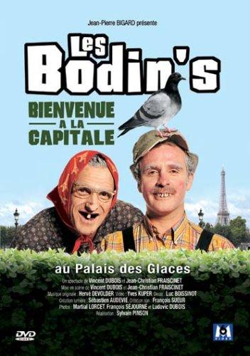 [MULTI] Les Bodin's : Bienvenue à la capitale  [DVDRiP AC3 TRUEFRENCH]