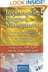 Implementing Program Management: Temp...