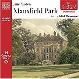 Mansfield Park: Unabridged (Complete Classics)