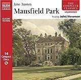 Jane Austen Mansfield Park: Unabridged (Complete Classics)