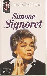 Simone Signoret