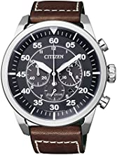 Comprar Watch Citizen Eco-Drive Aviator Chrono CA4210-16E
