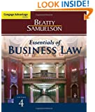 Cengage Advantage Books: Essentials of Business Law