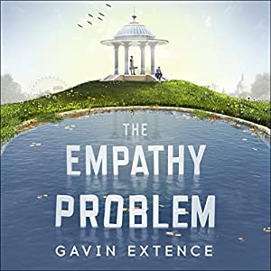 The Empathy Problem Hörbuch