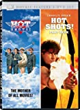 Hot Shots / Hot Shots! Part Deux (Double Feature) [Import]