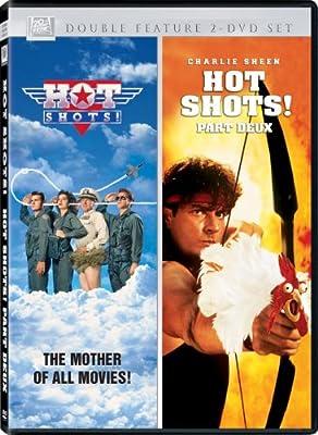 Hot Shots! / Hot Shots! Part Deux (Double Feature)