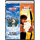 Hot Shots / Hot Shots! Part Deux (Double Feature) [Import]by Charlie Sheen