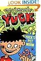YUCK'S PET WORM and YUCK'S ROTTEN JOKE (Yuck Series)