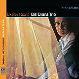 Explorations [Original Jazz Classics Remasters] [+Digital Booklet]