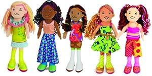 Manhattan Toy Groovy Girls & Boys Collection from Manhattan Toy