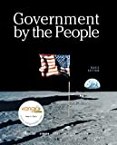 Government By the People, Basic Version (22nd Edition) (0132434423) by Magleby, David B.
