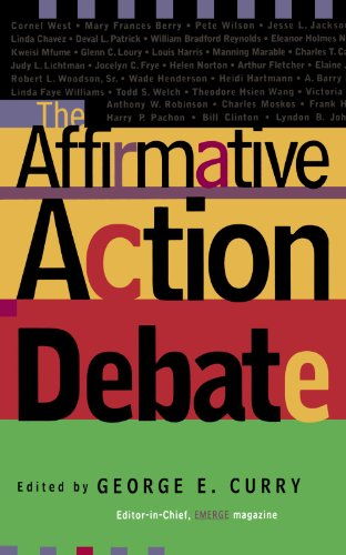Image for publication on The Affirmative Action Debate