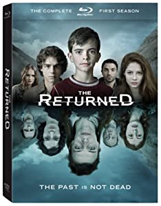 The Returned [Blu-ray]