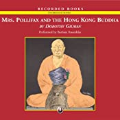 Mrs. Pollifax and the Hong Kong Buddha | [Dorothy Gilman]
