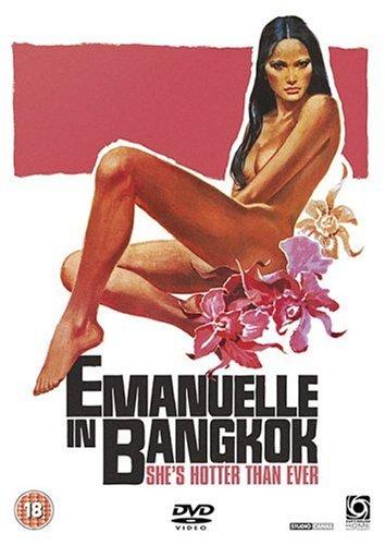 Emanuelle In Bangkok [DVD]
