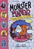 img - for Monster Manor: Frankie Rocks the House - Book #2 book / textbook / text book