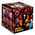 Minecraft Minecraft Netherrack Series 3 Mini Figure Mystery Pack by Mattel Toys