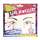 Face Jewels - Pink and Purple
