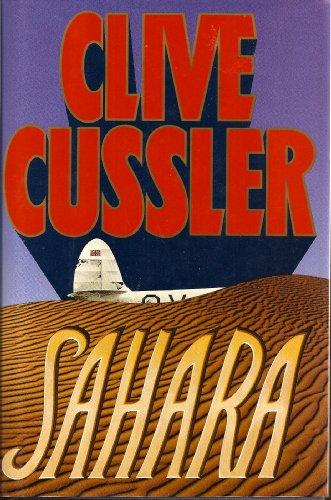 Sahara, CLIVE CUSSLER