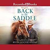 Back in the Saddle | Ruth Logan Herne