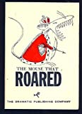 img - for The Mouse That Roared book / textbook / text book