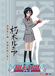 Great Eastern Entertainment Bleach Rukia Kuchiki Wall Scroll, 33 by 44-Inch