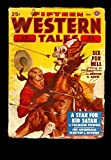 img - for Fifteen Western Tales 1950--January book / textbook / text book