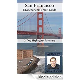 San Francisco Travel Guide - 2-Day Highlights Itinerary