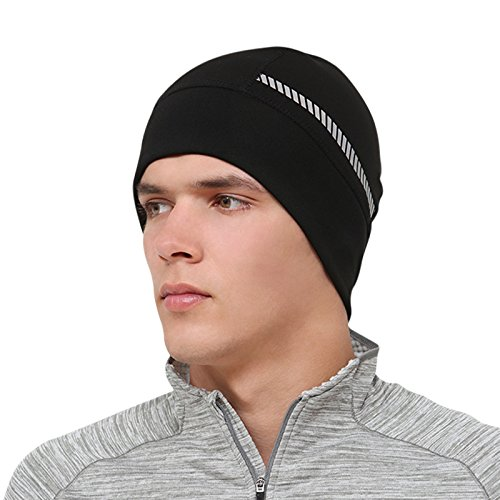 trailheads-mens-power-cap-4-way-stretch-skull-cap-black