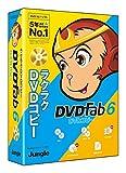 DVDFab6 DVD コピー