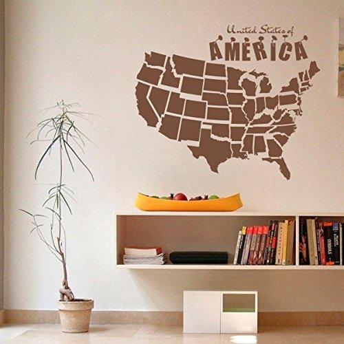 wallsup-adesivo-da-parete-in-vinile-motivo-stati-uniti-damerica-vinilico-marrone-48hx58w